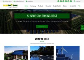 sunforson.com