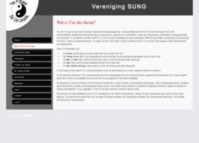 sung.nl