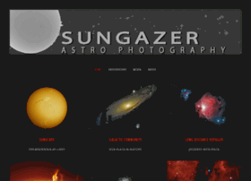 sungazer.net