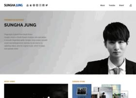 sunghajung.com