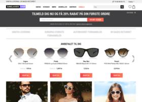 sunglassesshop.dk