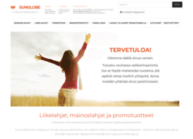 sunglobe.fi