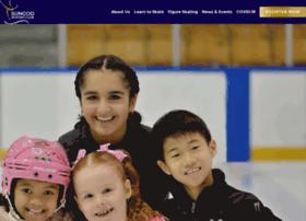 sungodskatingclub.com