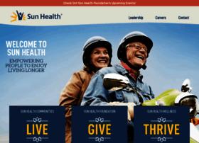 sunhealth.org