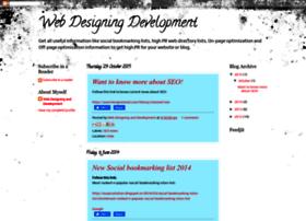 Sunilwebdesigningdevelopment.blogspot.com