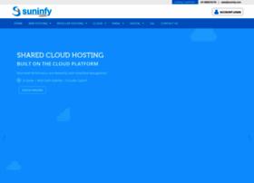 suninfy.com