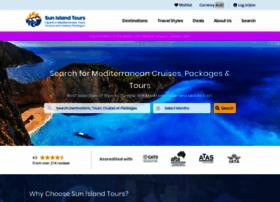 sunislandtours.com.au
