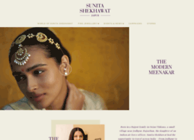 sunitashekhawat.com