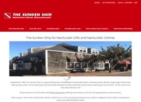 sunkenship.com