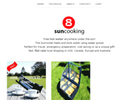 sunkettle.com