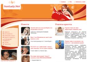 sunlady.net