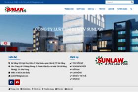 sunlaw.vn
