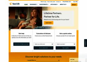 sunlife.com.ph