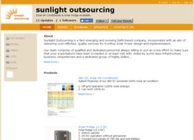 sunlightoutsourcing.com