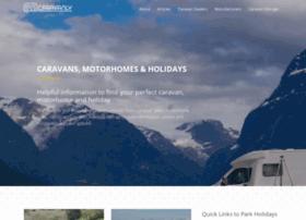 sunlitecaravans.co.uk