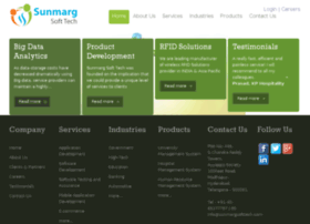 sunmargsofttech.com