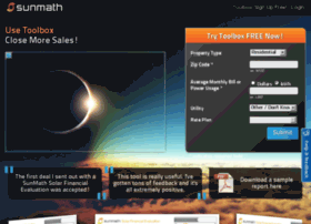 sunmath.com