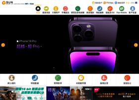 sunmobile.com.hk