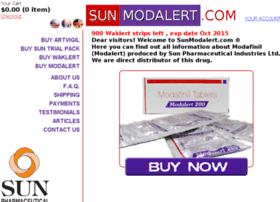 sunmodalert.com