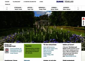 sunne.se