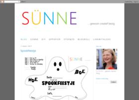 sunnesunne.blogspot.com