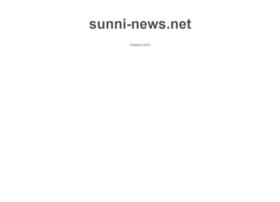 sunni-news.net