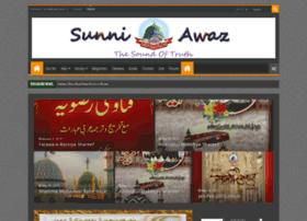 sunniawaz.com