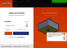 sunnieday.net