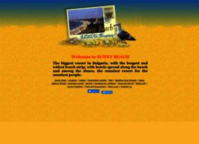 sunny-beach.com