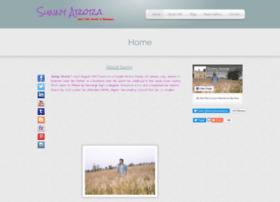 sunnyarora.webs.com
