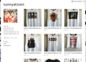 sunnyatsiam.storenvy.com