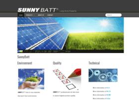 sunnybatt.com