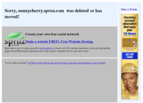sunnycherry.spruz.com