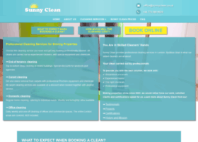 sunnyclean.co.uk