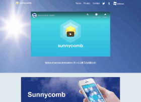 sunnycomb.com