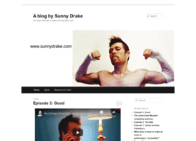 sunnydrake.wordpress.com