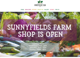 sunnyfields.co.uk