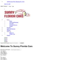 sunnyfloridacars.com