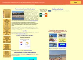 sunnyfuerteventura.com