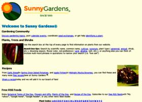 sunnygardens.com