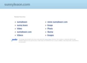 sunnyleaon.com