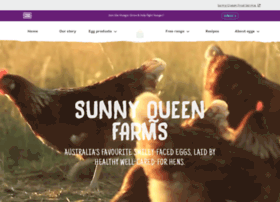 sunnyqueen.com.au
