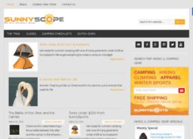 sunnyscope.com