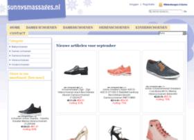 sunnysmassages.nl