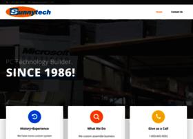 sunnytech.com