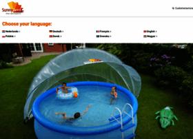 sunnytent.com