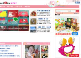 sunnyyang.nidbox.com