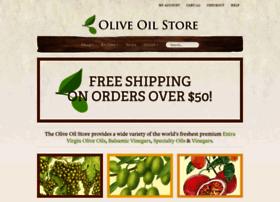 sunoliveoil.com