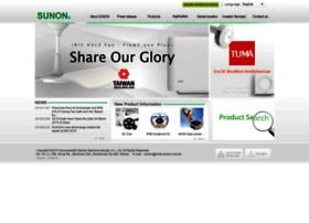sunon.com