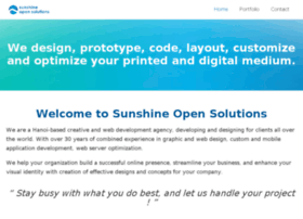 sunopensol.com
